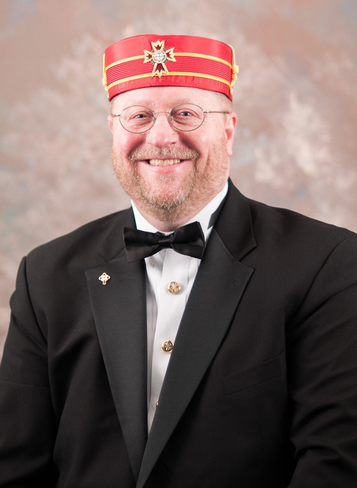 Allen Dale Beckner
