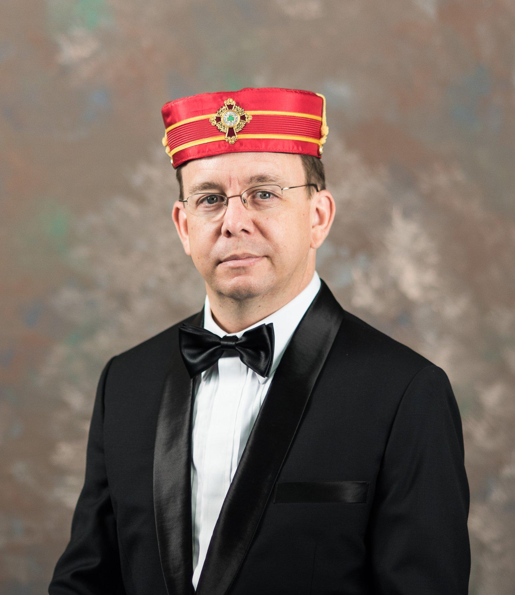 Greg Martin Valker